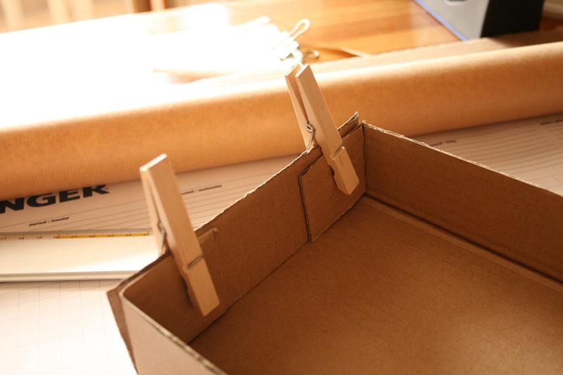 spesso scatola per torte fai da te… da eli blog | Paloma HS21